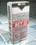 Смесь штукатурная Anserglob ВСТ-22 финишная цементная мелкозернистая, пластичная в Броварах