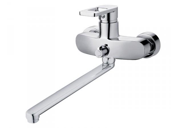 Смеситель HAIBA GUDINI Chr-006 Тип Смеситель для ванны Материал Латунь Размер 35mm