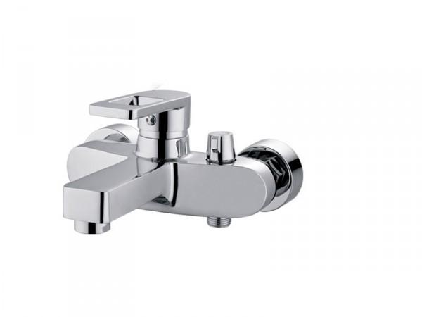 Смеситель HAIBA GUDINI Chr-009 Тип Смеситель для ванны Материал Латунь Размер 35mm