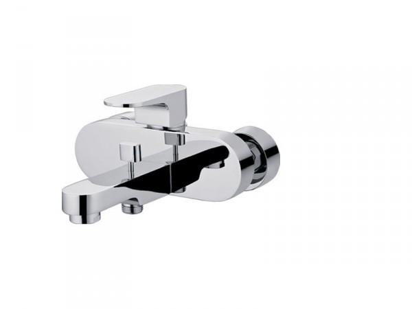 Смеситель HAIBA LUDWIG Chr-009 Тип Смеситель для ванны Материал Латунь Размер 35mm
