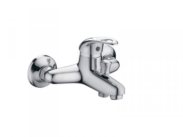 Смеситель HAIBA PREMIER Chr-009 Тип Смеситель для ванны Материал Латунь Размер 35 mm