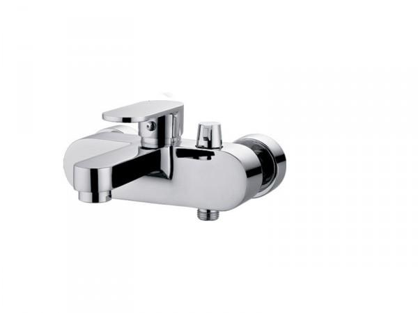 Смеситель HAIBA WOLF Chr-009 Тип Смеситель для ванны Материал Латунь Размер 35mm