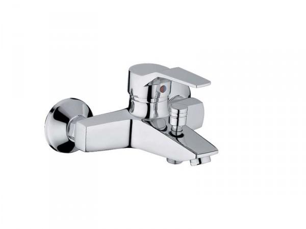 Смеситель HAIBA ZEON Chr-009 Тип Смеситель для ванны Материал Латунь Размер 40 mm