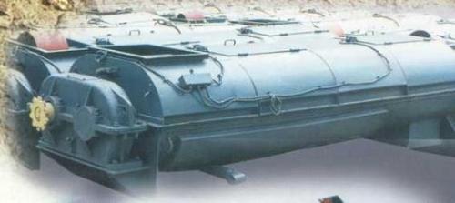 Смеситель керамических смесей СМК-126