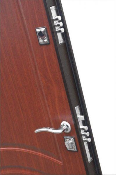Фото 4 Двери входные металлические, уже готовые со склада , KDS-2 . 343750