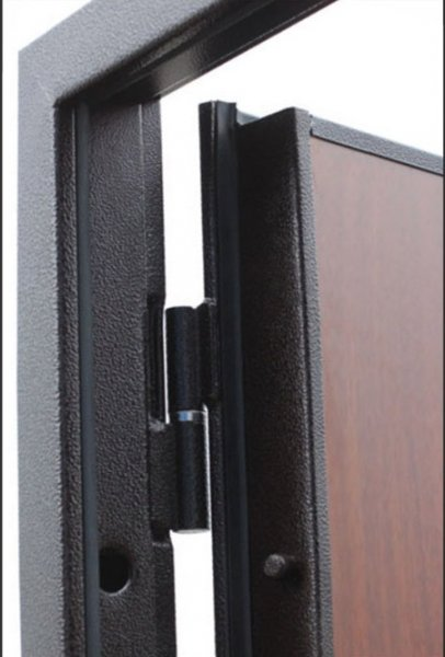 Фото 5 Двери входные металлические, уже готовые со склада , KDS-2 . 343750
