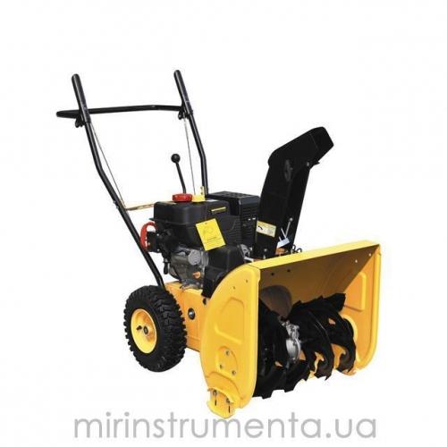 Снегоуборщик бензиновый INTERTOOL SN-5500