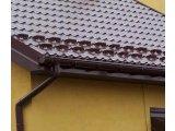 Фото 3 Снегозадержатель ( подкова, коронка) 338824