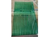 Фото 1 Профилированный поликарбонат 0.8 мм Suntuf зелёный 339057