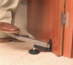 Снятие дверных полотен