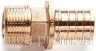 Соединитель НР  D16-R 1/2 SDR 7,4