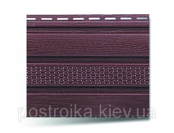 Фото  1 Софит коричневый Альта профиль 1756717