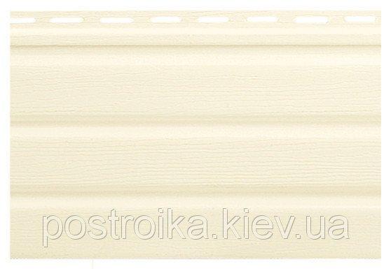 Фото  1 Софит кремовый Альта профиль 1756719