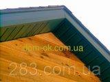 Фото  10 Софит металлический перфорированный RAL 80107 Глянец 0,5 мм Европа 21065658