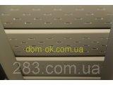 Фото  5 Софит металлический цвет- Золотой дуб 2564005
