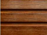 Софіт золотий дуб перфорований,без перфорації 3,5 м Аско Львів (Софит Львов золотой дуб)