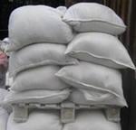 соль 3 помол затаренная в мешки по 50 кг