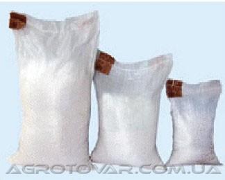 Соль пищевая в мешках по 10, 25, 50 кг, 1, 3 помолов от производителя.