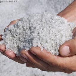 Соль техническая навал