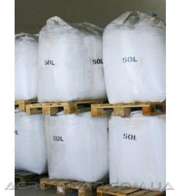 Соль в биг-бегах (МКР) 1, 3 помолов весом 1000 кг, Погрузка г. Соледар.