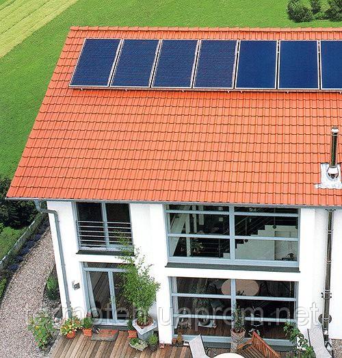 Солнечная электростанция автономного типа С 250-3