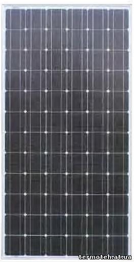 Солнечная панель 180 Вт*24 В монокристаллическая