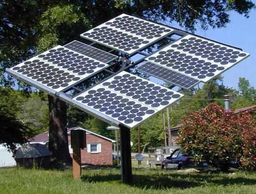 Солнечные батареи BLS10000W