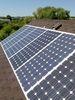 Солнечные батареи от 10 Вт до 180 Вт