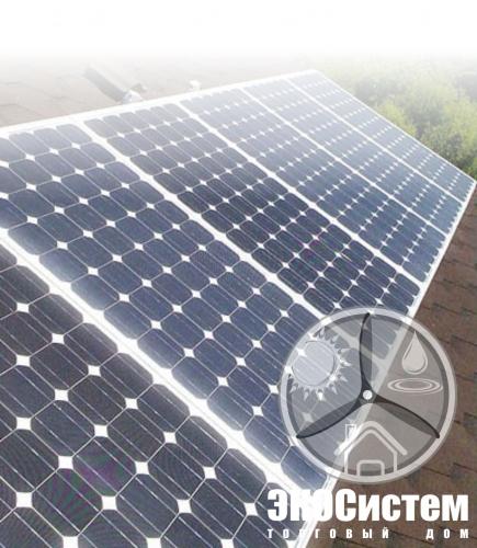 Солнечный фотомодуль 250Вт
