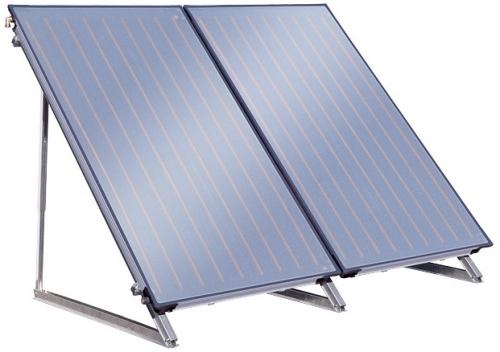 Солнечный коллектор Bosch Solar 5000 TF FKC-1S
