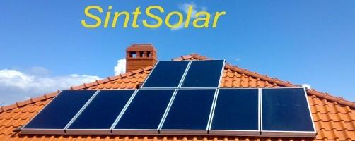 Солнечный коллектор SintSolar