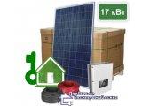 Фото  1 Сонячна електростанція - 17 кВт під ключ 1999885