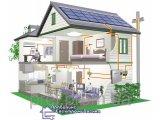 Фото  1 Сонячний комплект електростанції «Зелений тариф» 10 кВт 1999896
