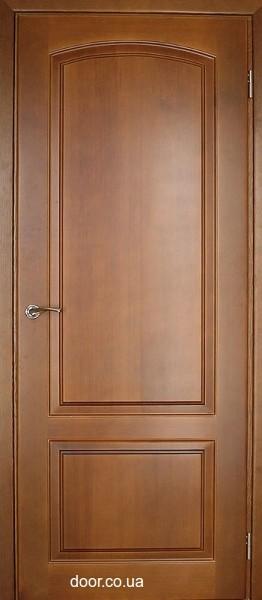 Сосновые двери -массив.2400 грн за блок ( полотно, коробка на 11 см. , наличник на одну сторону, все окрашено)