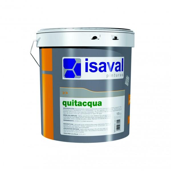 Состав для безопасного удаления акриловых и структурных красок, не содержит ни кислот, ни щёлочей КитАква 4л до 20м2