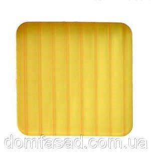 Фото  1 Сотовый поликарбонат Berolux усиленный 20, Желтый 1925349