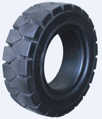 Шина 18x7-8 SOLID SP800 Armour