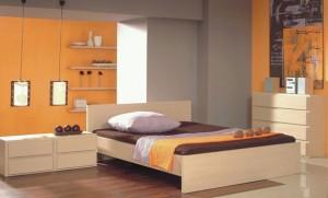 Спальни на замовленя