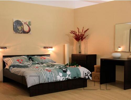 Спальня Берлин - венге магия 1238554