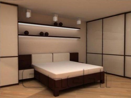 Спальня на заказ 1238807