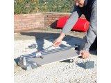 Фото  2 Ручной полупрофессиональный плиткорез Rubi SPEED-62 Руби Спид-62 код. 23962 550527