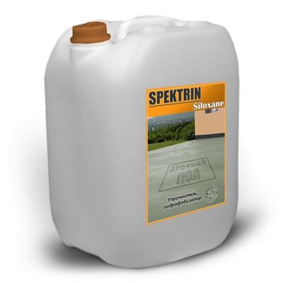 SPEKTRIN SILOXANE Упрочнитель-гидрофоб изатор