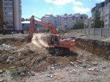 Фото 1 Оренда Екскаватор Doosan 210 335718