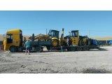 Фото 1 Аренда трала для негабаритних грузових перевезень 335678
