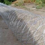 Спиральный барьер безопасностиСББ Егоза-Стандарт 950/7