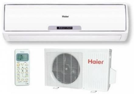 Сплит-система Haier HSU-12HEA03 оснащена системами фильтрации воздуха, есть ионизатор воздуха.