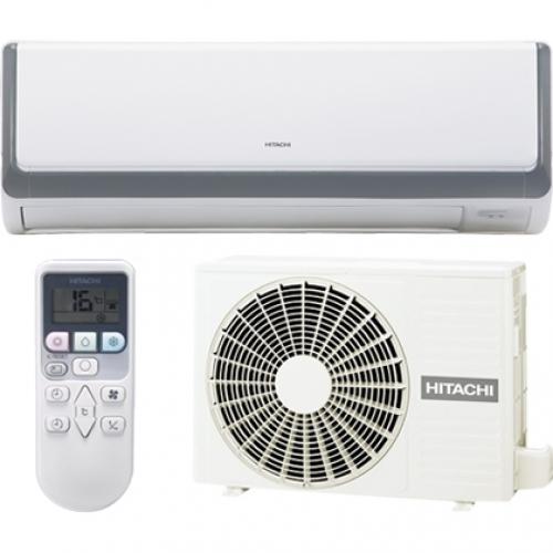 Сплит-система модельный ряд 2011 R410, LUXURY UV WHITE ПР-ВО МАЛАЙЗИЯ, RAS-10LH1.