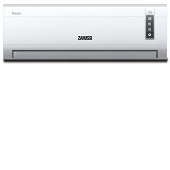 Сплит-система серии Fresco ZACS-12 HF/N1 (класс B)