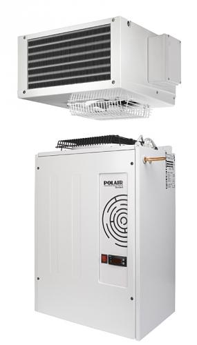 Сплит-система SM 109 SF среднетемпературная (-5 … +10 C)