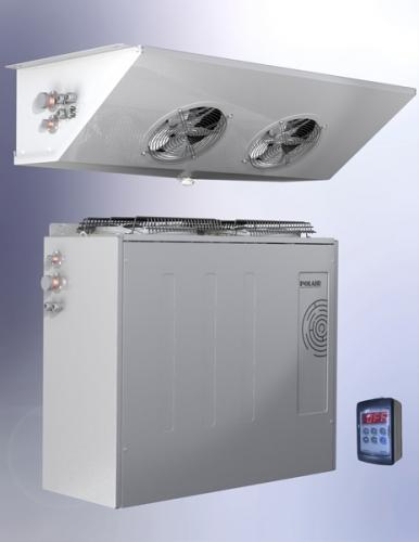 Сплит-система SM 211 SF среднетемпературная (-5 … +10 C)